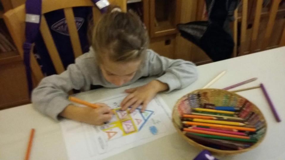 Activități pentru copii GRAZ