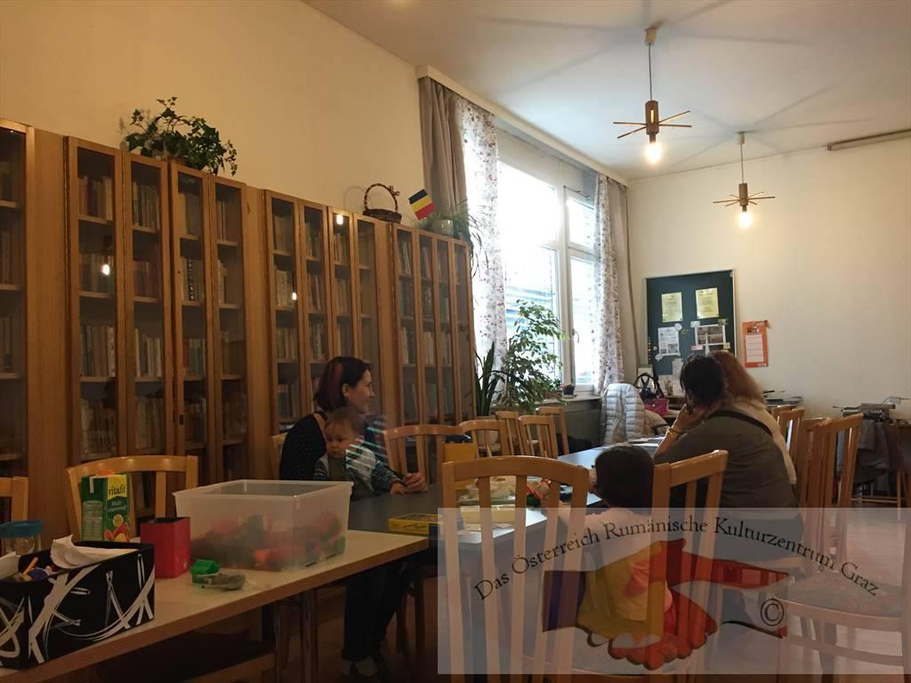 10. Februarie 2016 Cofetaria Corina & Mama din Vienna