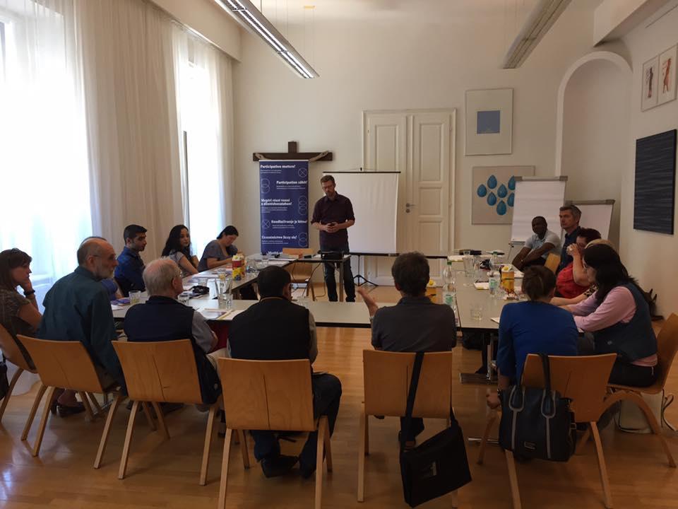Workshop- Participation matters-09.06.2017