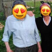 Bătrânii din Oltenia